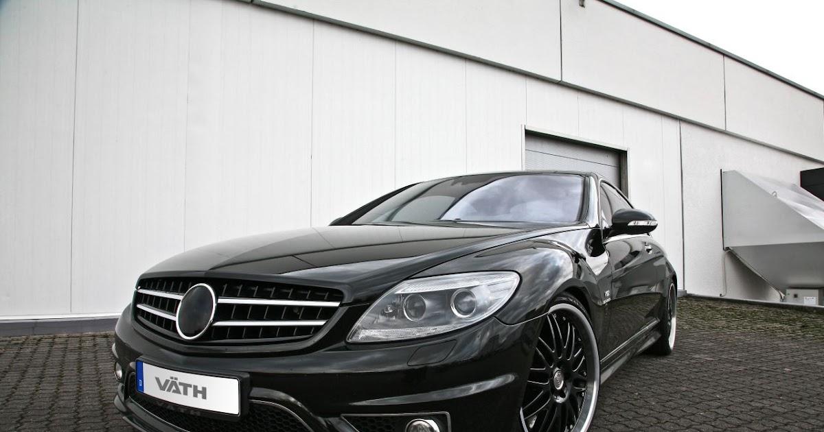 Car Collection  2009 Mercedes