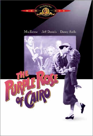 The Purple Rose Of Cairo de
