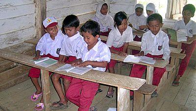 celoteh bebas dunia pendidikan
