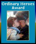 Ordinary Heroes Award