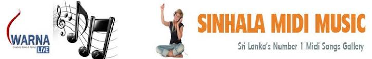 Sinhala Midi Music