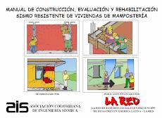 Manual de Construccion, Evaluacion y Rehabilitacion Sismo Resistente de Viviendas de Mamposteria