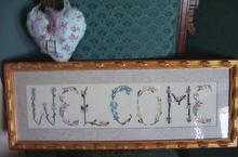 Bem vindos    Welkom    Willkomme    Bienvenue