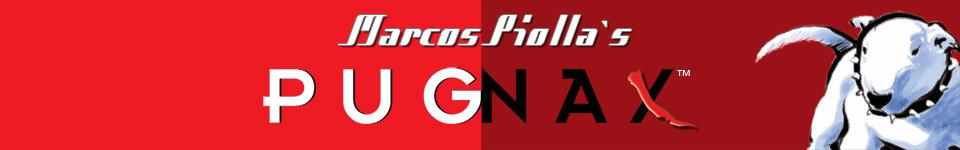 Marcos Piolla`s PUGNAX
