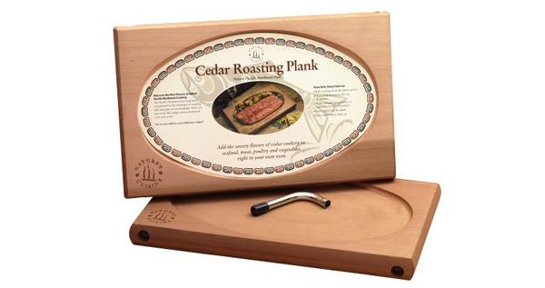 Roasting Planks