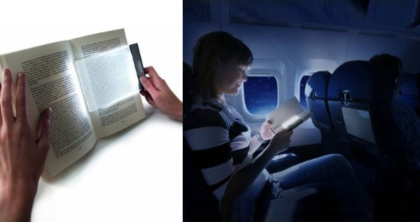 Cool Reading Light philips led reading book light | cool sh*t you can buy - find cool