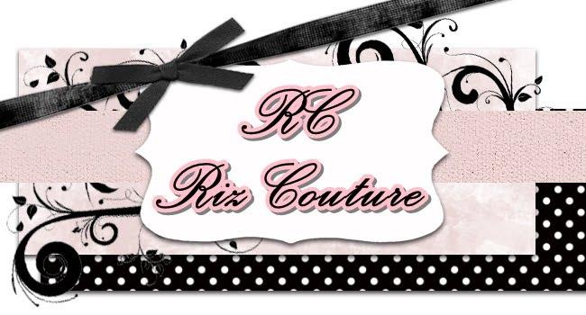 Riz Couture
