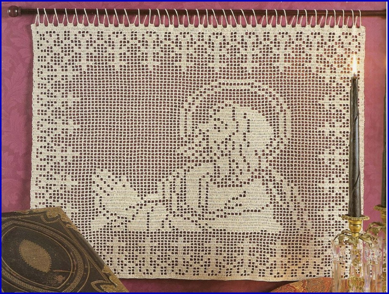 Graficos De Croche Com Motivos Religiosos | apexwallpapers.com
