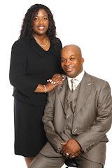 Apostle & Pastors S.A. Williams