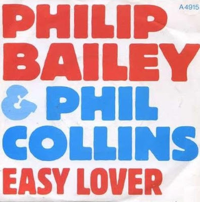 Phil Collins W/ Philip Bailey - Hit Me With Your 80's Box! (Disc 2)