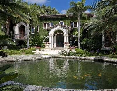 lebron james house miami. LeBron James new Miami house?