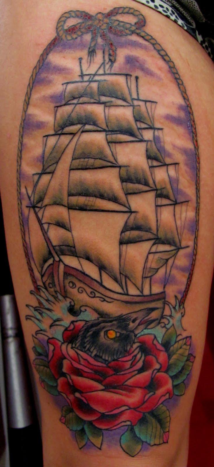 Jackal Head Tattoo Jackal Head Tat...