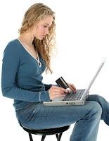 belanja online, shopping online