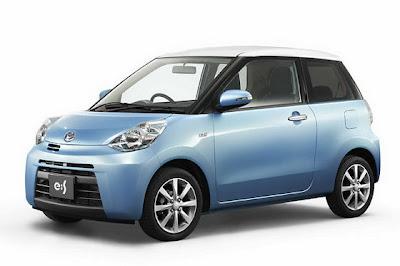 coches daihatsu