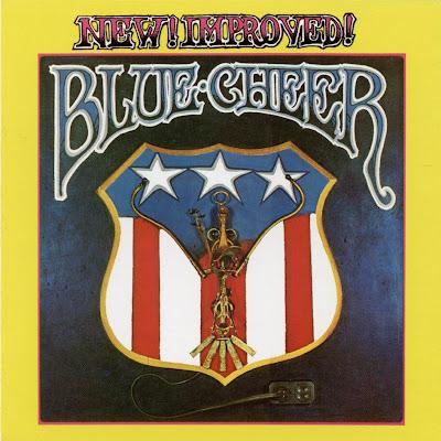 Blue Cheer: Summertime Blues