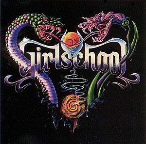 GIRLSCHOOL(1992)