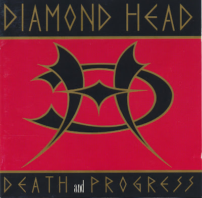 Diamond Head - Death & Progress