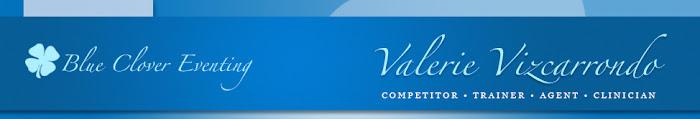 Valerie V Eventing