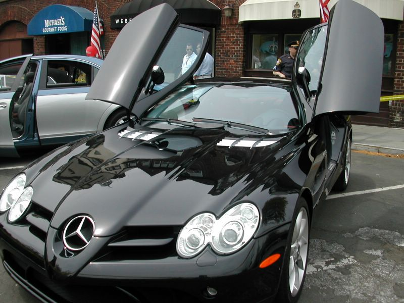 Speedo Car Mercedes Benz Readying Baby Cls And Small Suv