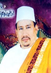Habib Ali bin Abdurahman Assegaf