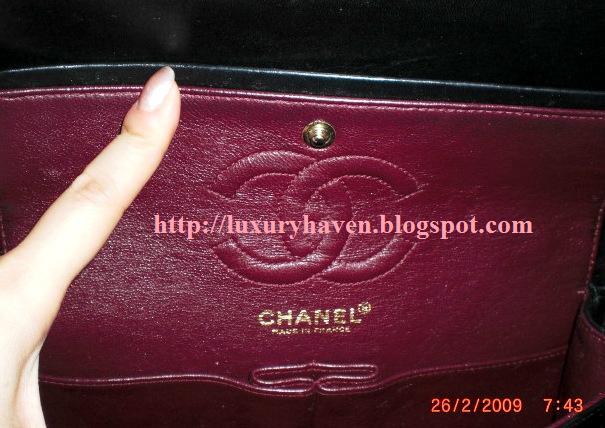 coco chanel classic handbag story