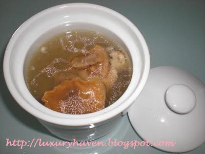 american ginseng abalone soup recipe