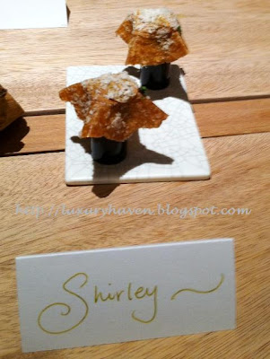 chef andres amuse bouche review