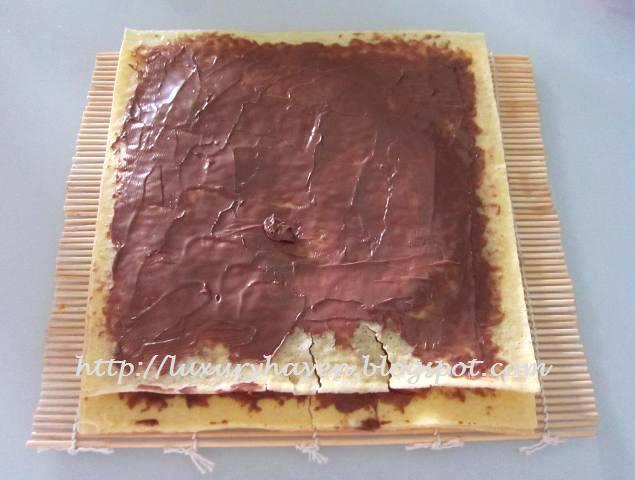 Coconut Cream Cheese Pinwheels Recipe — Dishmaps