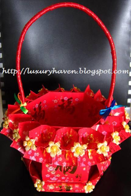 Luxury haven award winning singapore lifestyle blog for Ang pow packet decoration