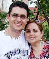 Pr. Sérgio e Patricia