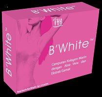 B&#39;White