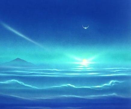 La t cnica nep una ventana al xito sigamos con los - Como se hace el color turquesa ...