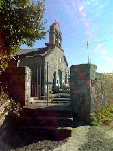 A porta da nosa igrexa