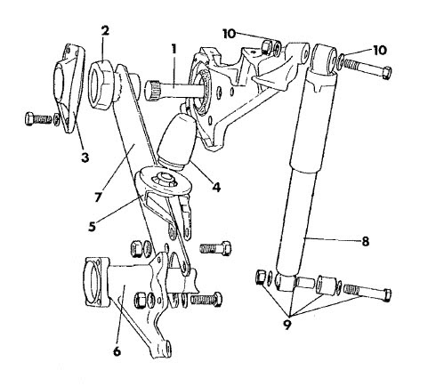 66 Vw Beetle Engine Diagram