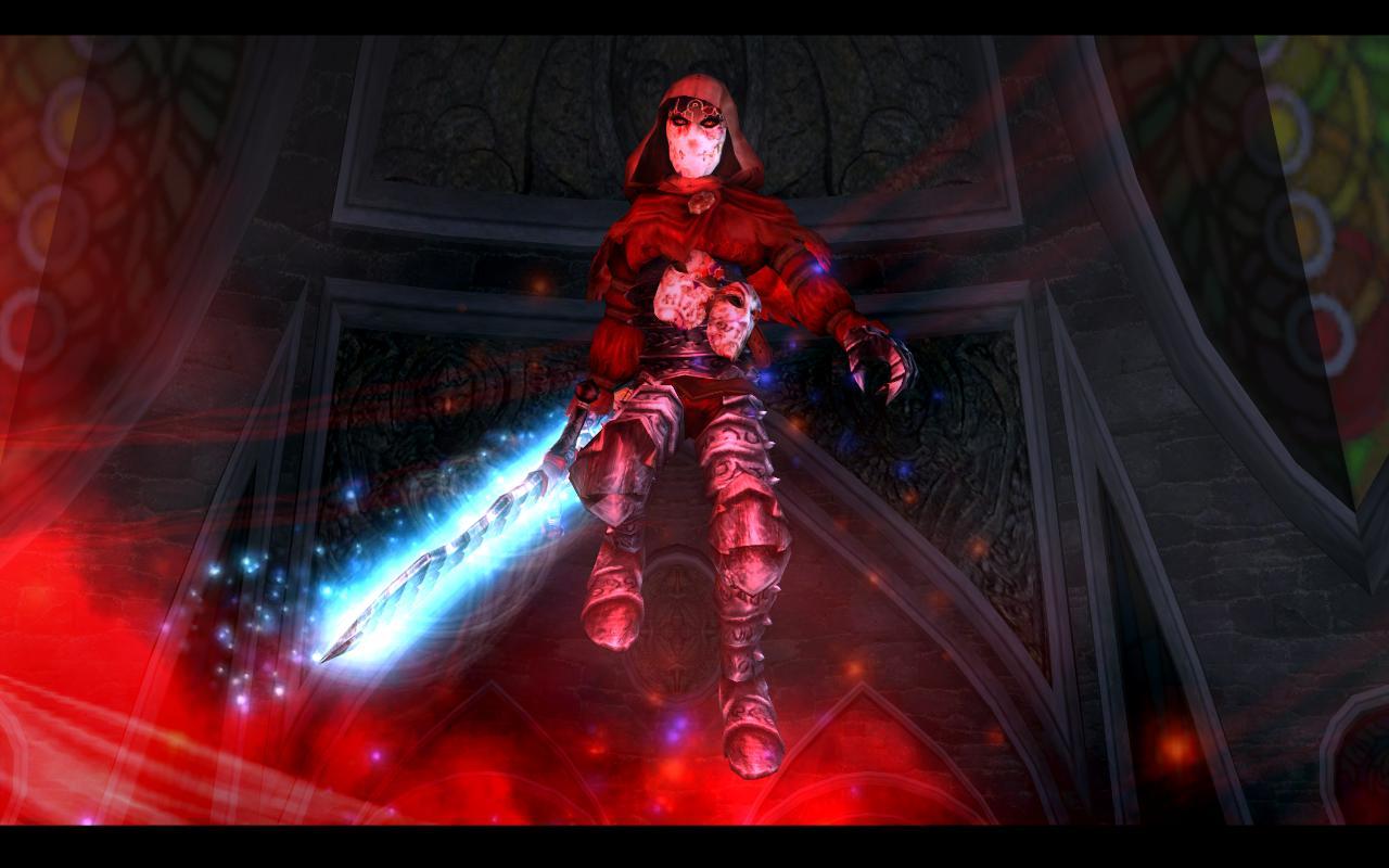 Jack of Blades armor? - Cosplay.com