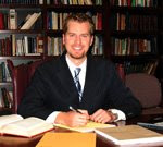 Brian Pedigo, Attorney at Law