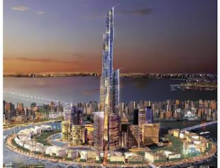 aqui les dejo otro estupendo proyecto que ya esta en desarrollo en dubai mosku y en nueva se cree otros paises iran por el hablo del edificio giratorio