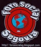 FORO SOCIAL DE SEGOVIA