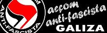 ACCIÓN ANTIFASCIST GALICIA