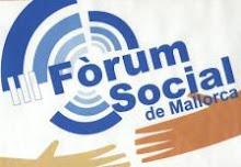 FORO SOCIAL DE MALLORCA