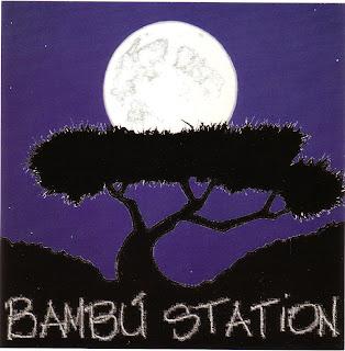 Bambu Station. dans Bambu Station Bambu+Station+-+(1999)+Congo+Moon