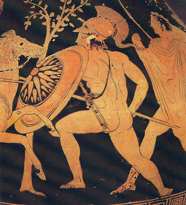TMS - Classical Mythology - The Greeks  - Peter Meineck