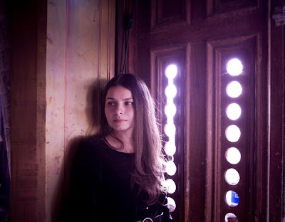 "Hope New! Hope Sandoval   ""Trouble"""