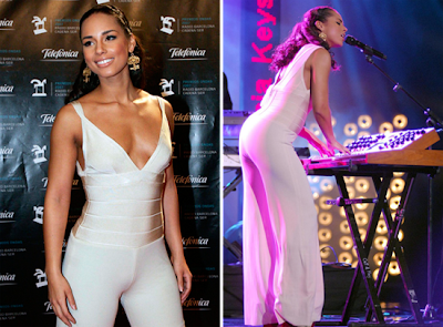 "New! Alicia Keys Ft. CNN, Raekwon & Styles P – ""Empire State Of Mind 2"" (Remix)"