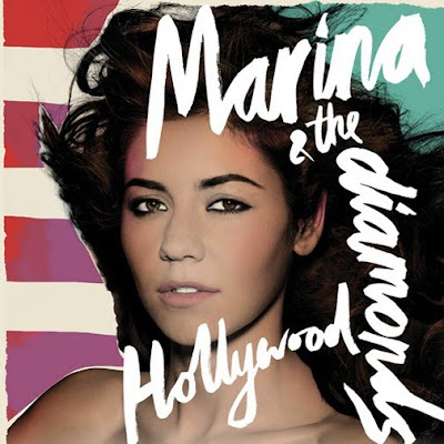 "marinaandthediamondscover2 New! Marina & The Diamonds   ""Hollywood"" (Fenech Soler Remix)"