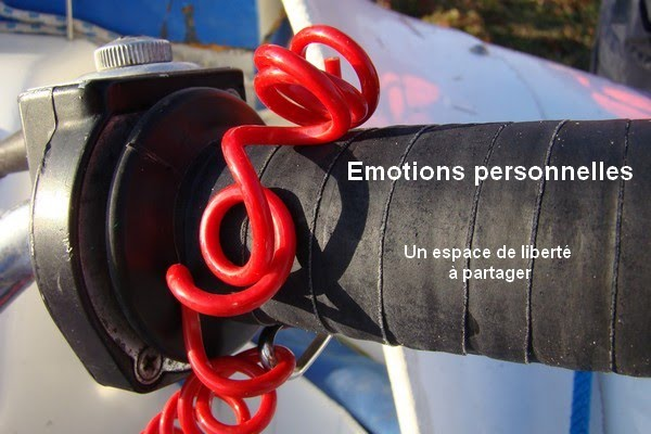 Emotions personnelles