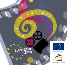 Diseño Eurocine 2008