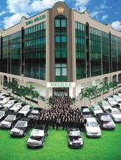 Perusahaan International Terjamin dan Profesional