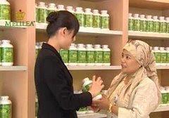 <strong>Cara mendapatkan produk Melilea Greenfield Organik</strong>
