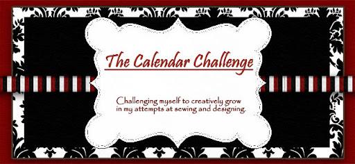 The Calendar Challenge